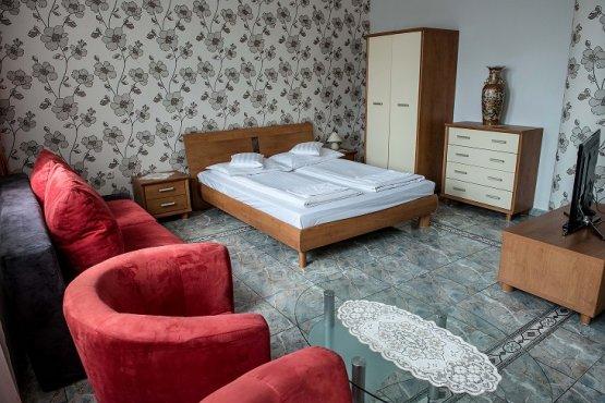 Főépület - 1.emelet - 101-es szoba